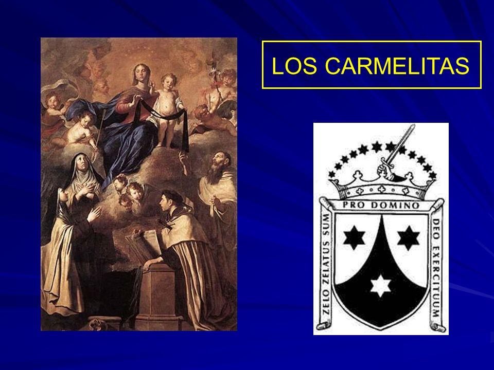 LOS CARMELITAS