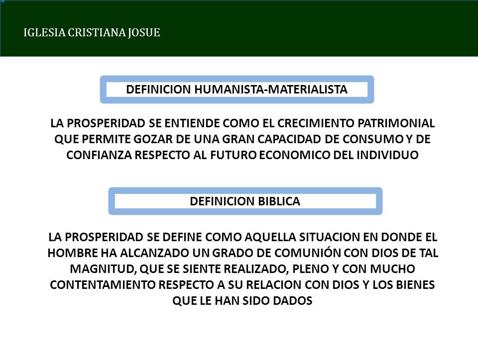 DEFINICION HUMANISTA-MATERIALISTA