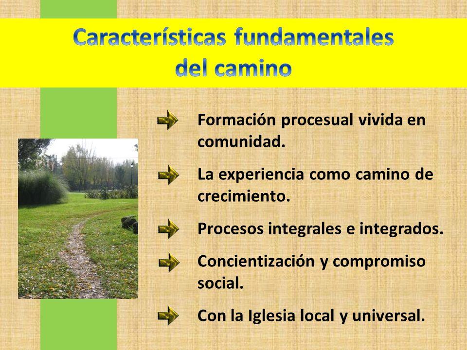 Características fundamentales