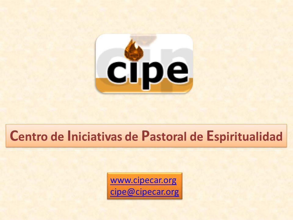 Centro de Iniciativas de Pastoral de Espiritualidad