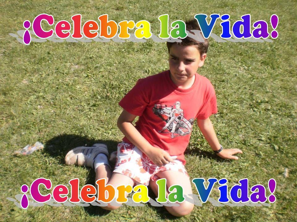 ¡Celebra la Vida! ¡Celebra la Vida!