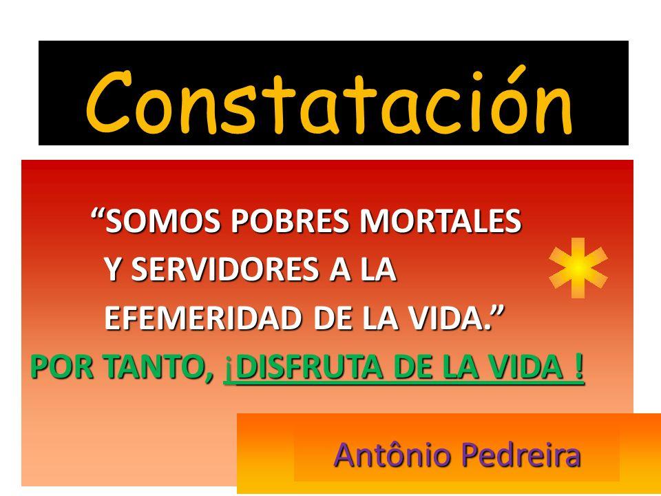 Constatación Antônio Pedreira