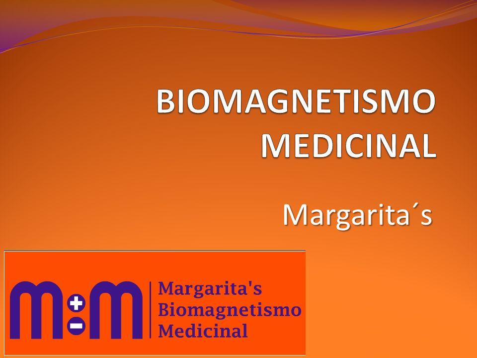 BIOMAGNETISMO MEDICINAL