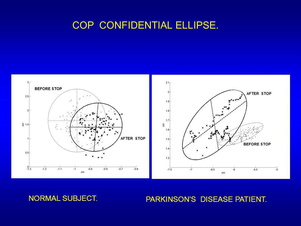 COP CONFIDENTIAL ELLIPSE.