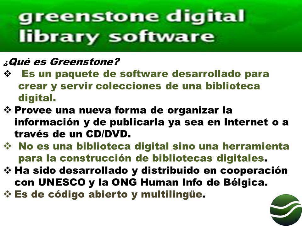 Es de código abierto y multilingüe.