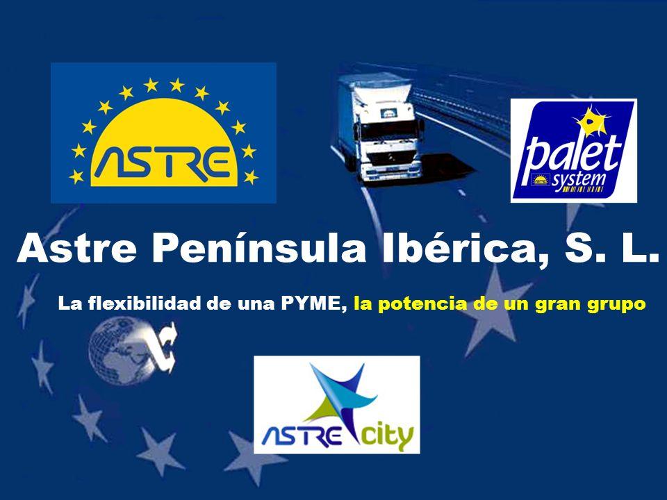 Astre Península Ibérica, S. L.