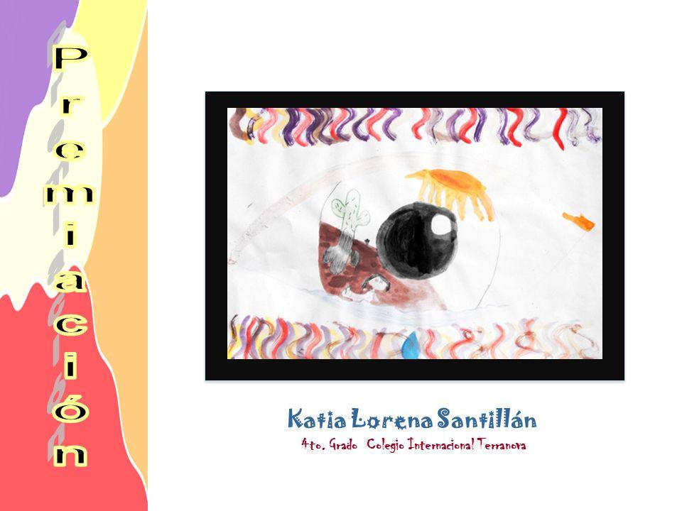 Katia Lorena Santillán