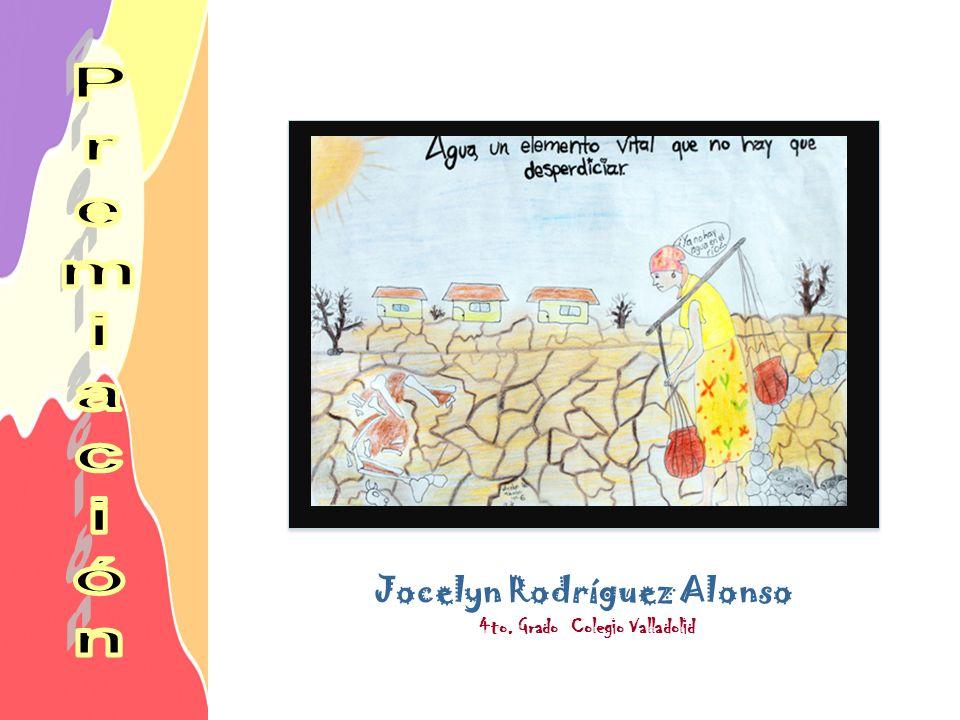Jocelyn Rodríguez Alonso