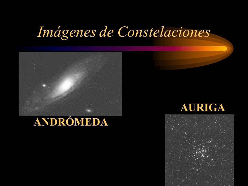 Imágenes de Constelaciones