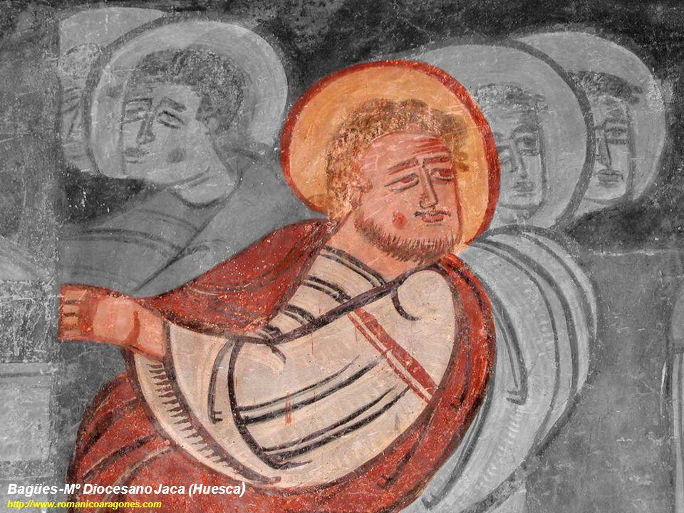 Bagües -Mº Diocesano Jaca (Huesca)