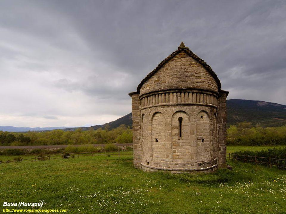 Busa (Huesca) http://www.romanicoaragones.com