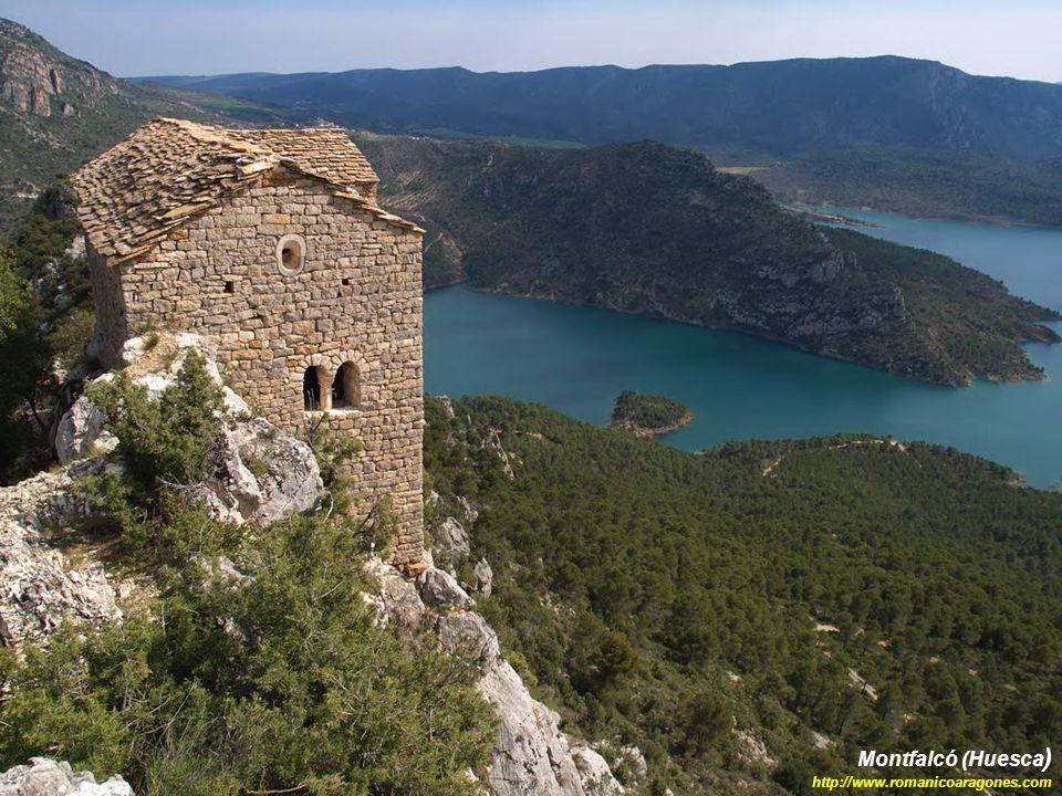 Montfalcó (Huesca) http://www.romanicoaragones.com