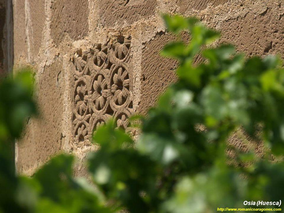 Osia (Huesca) http://www.romanicoaragones.com