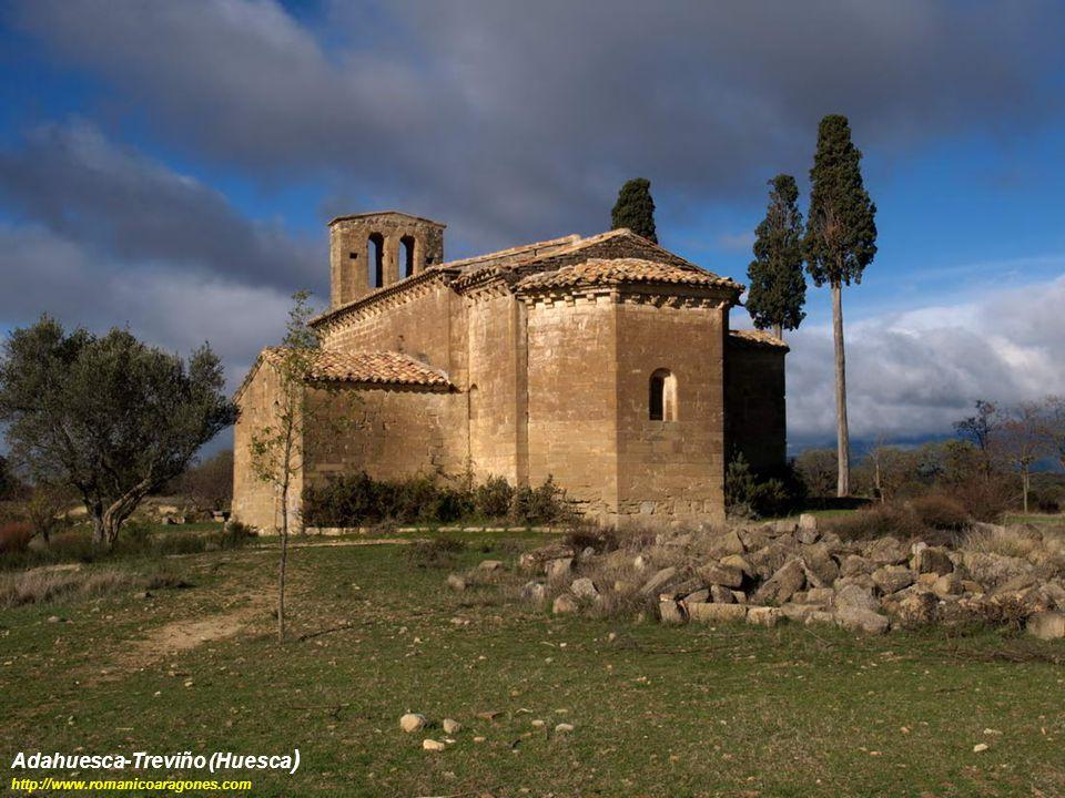 Adahuesca-Treviño (Huesca)