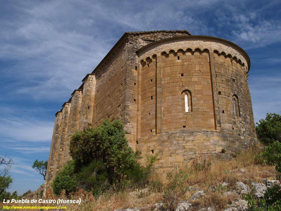 La Puebla de Castro (Huesca)