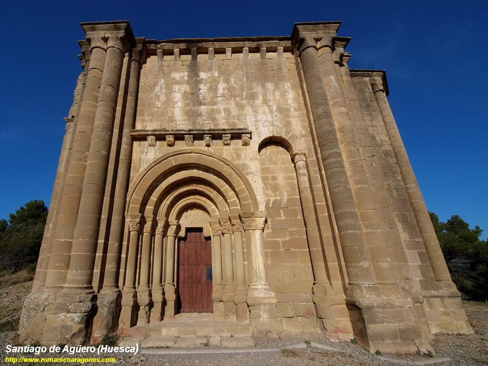 Santiago de Agüero (Huesca)
