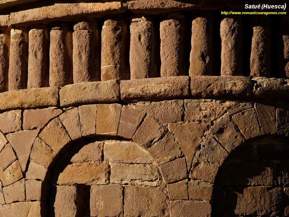 Satué (Huesca) http://www.romanicoaragones.com
