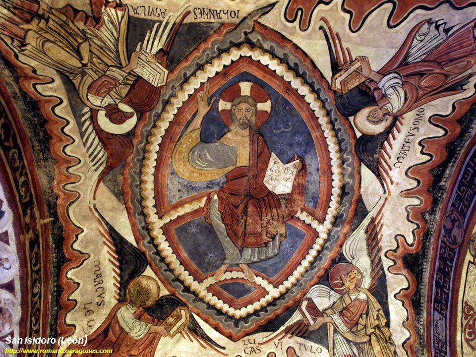 San Isidoro (León) http://www.romanicoaragones.com
