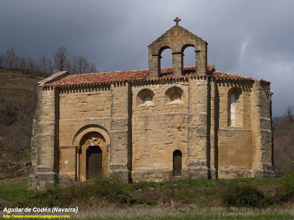 Aguilar de Codés (Navarra)