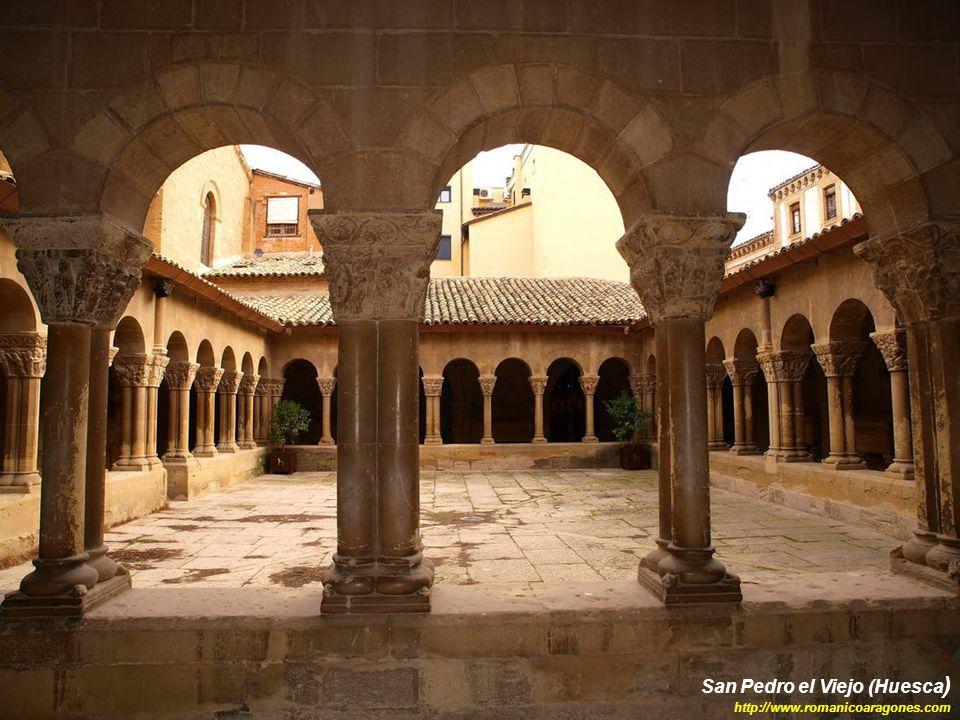 San Pedro el Viejo (Huesca)