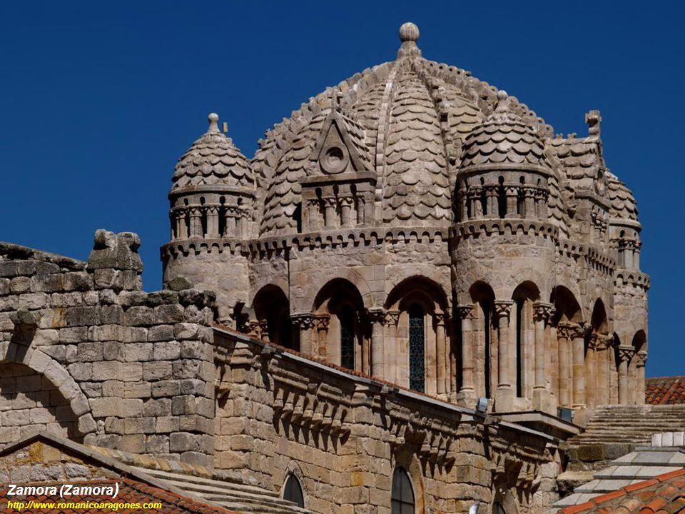 Zamora (Zamora) http://www.romanicoaragones.com