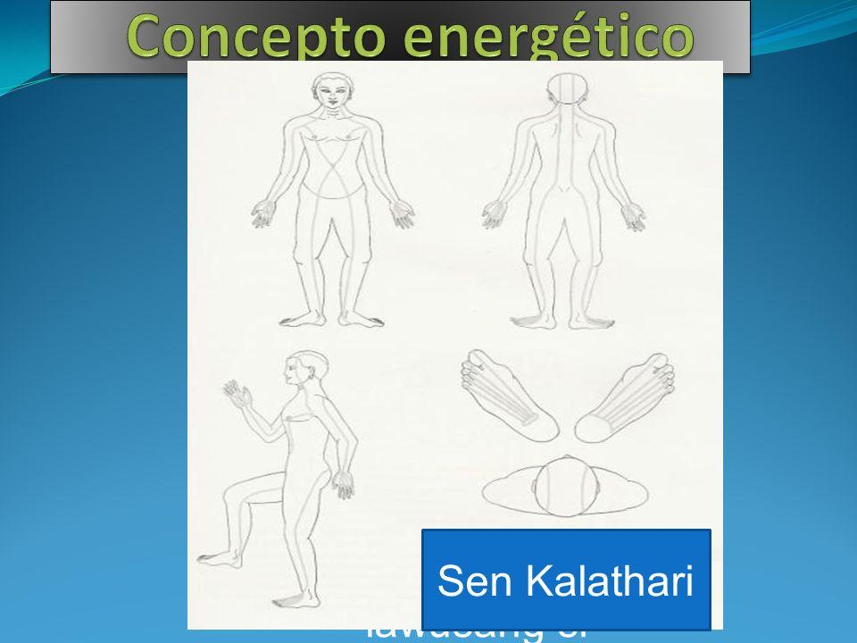 Concepto energético Sen Nanthakrawat y Sen kitchanna Sen Sumana