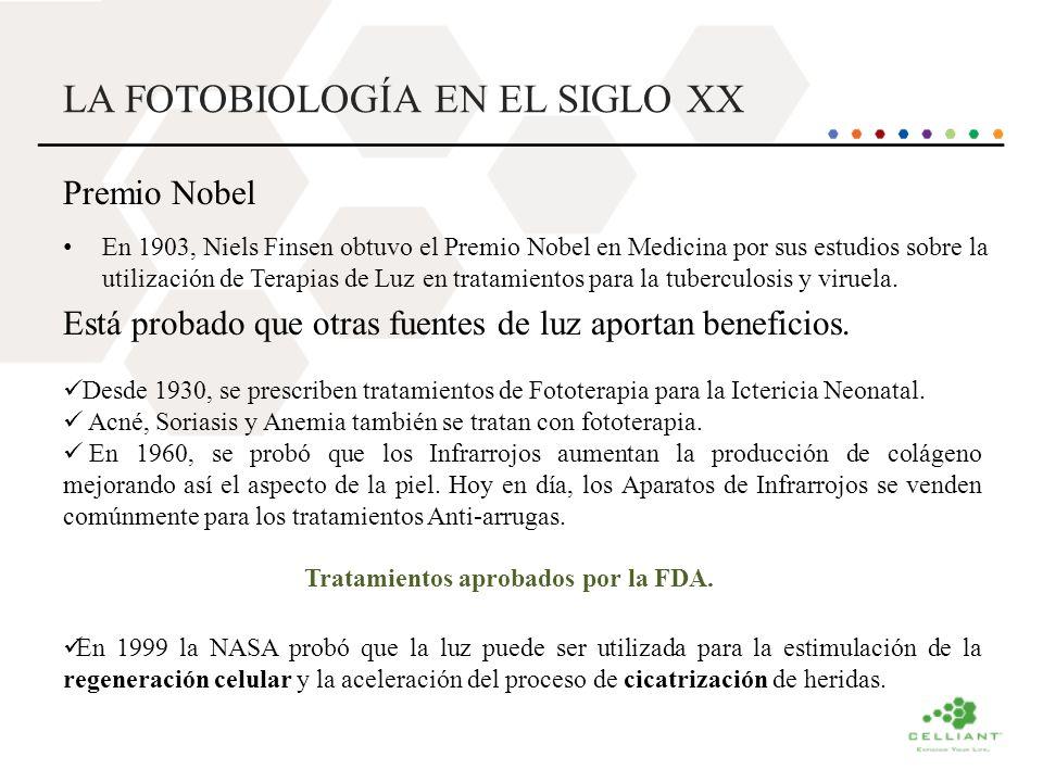 LA FOTOBIOLOGÍA EN EL SIGLO XX