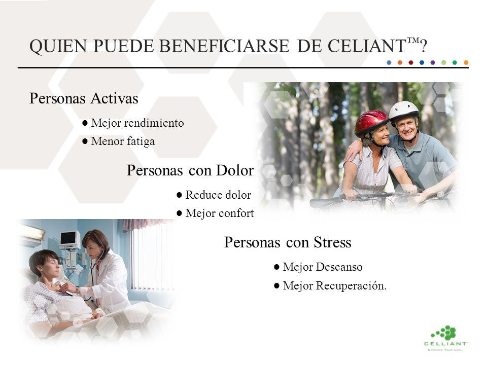 QUIEN PUEDE BENEFICIARSE DE CELIANT™