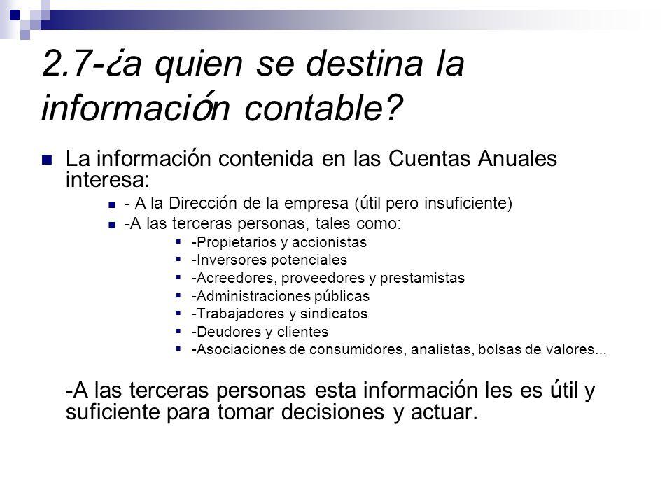 2.7-¿a quien se destina la información contable