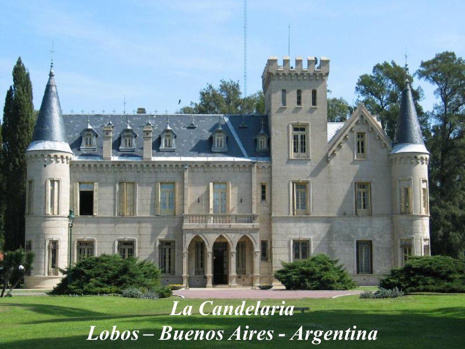 La Candelaria Lobos – Buenos Aires - Argentina