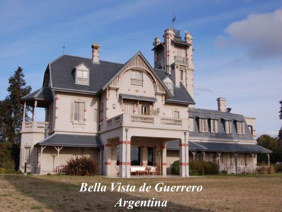 Bella Vista de Guerrero Argentina