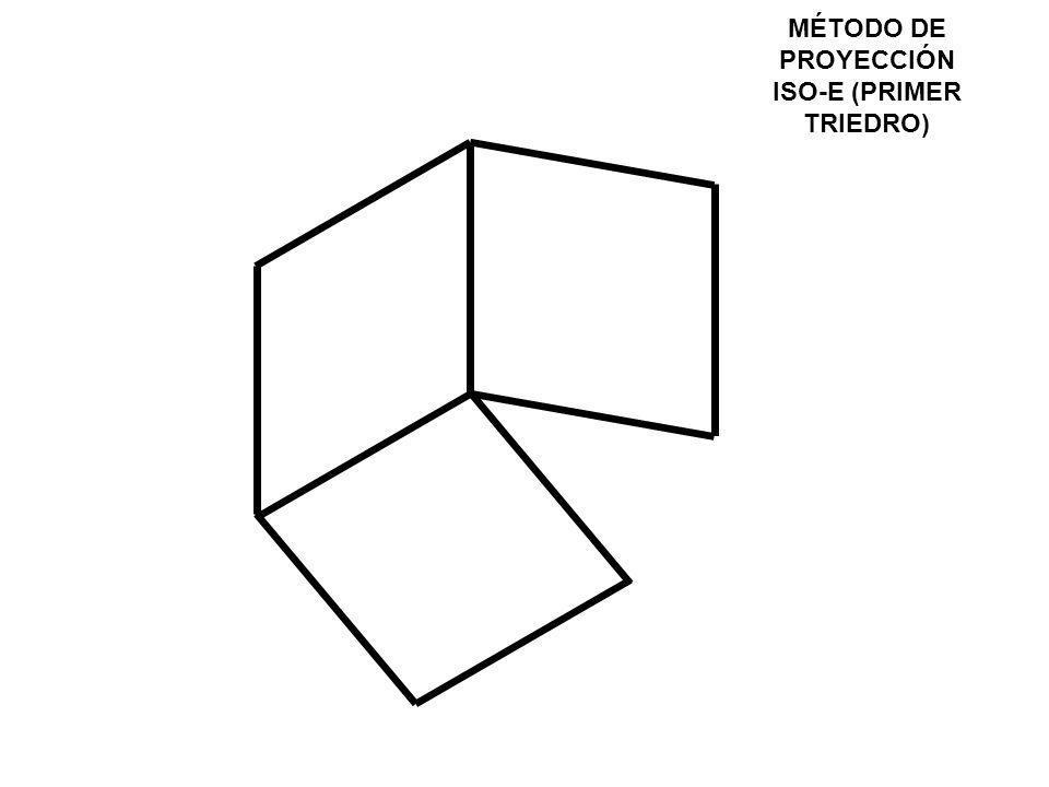 ISO-E (PRIMER TRIEDRO)