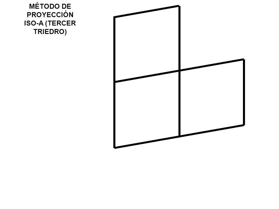 ISO-A (TERCER TRIEDRO)