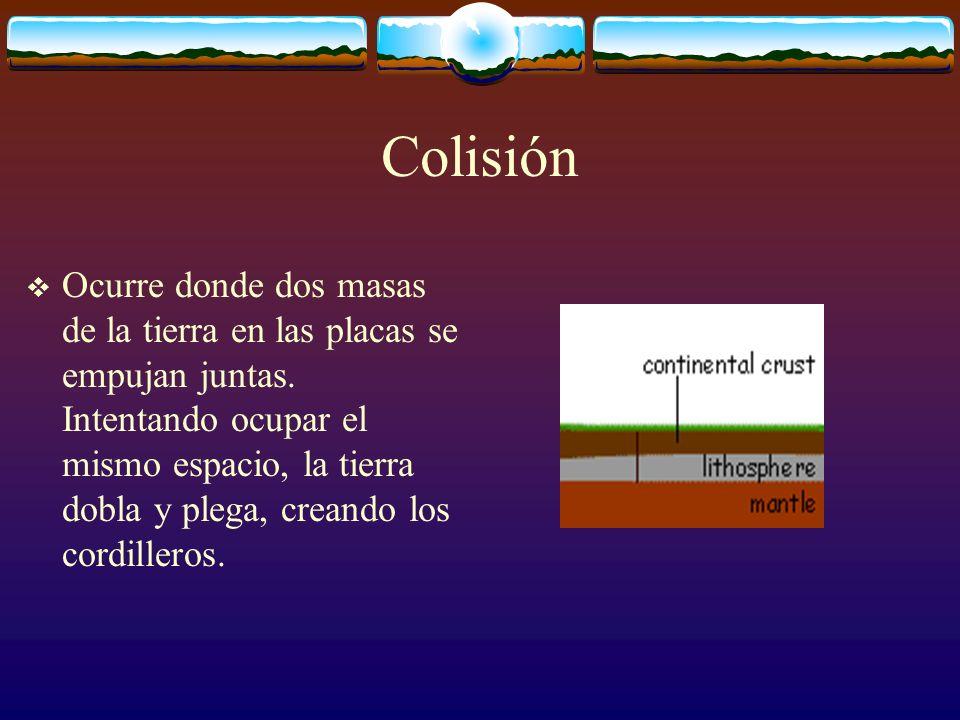 Colisión