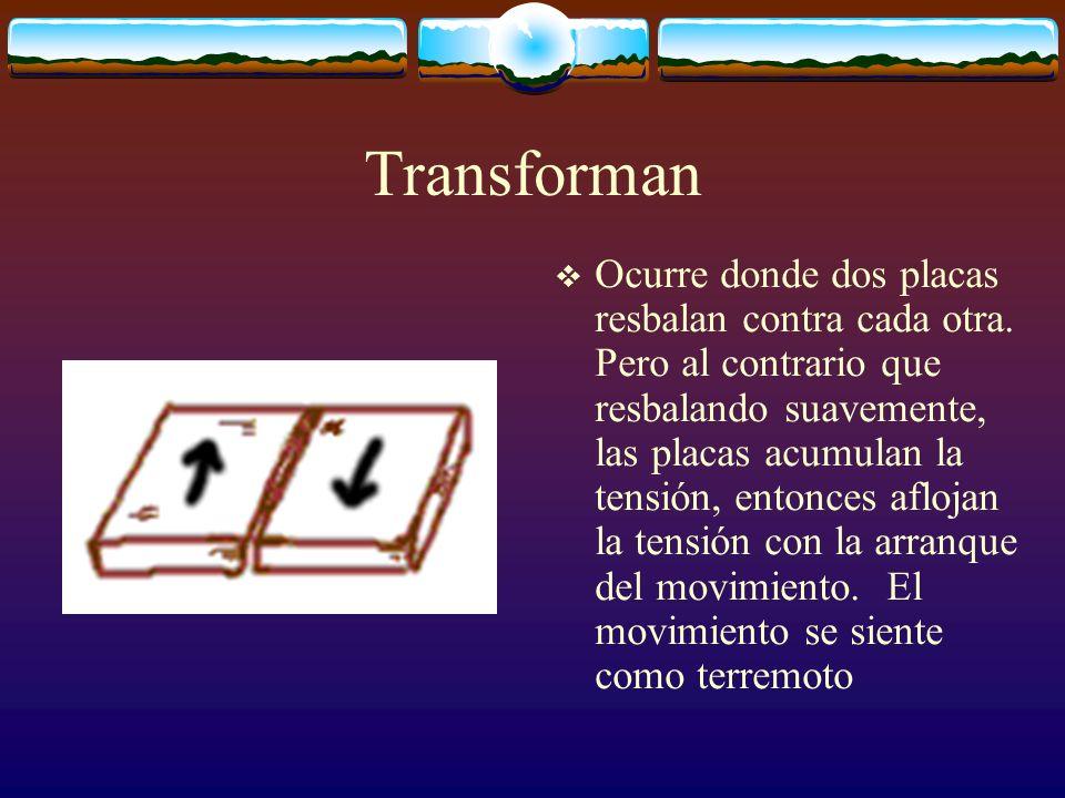 Transforman