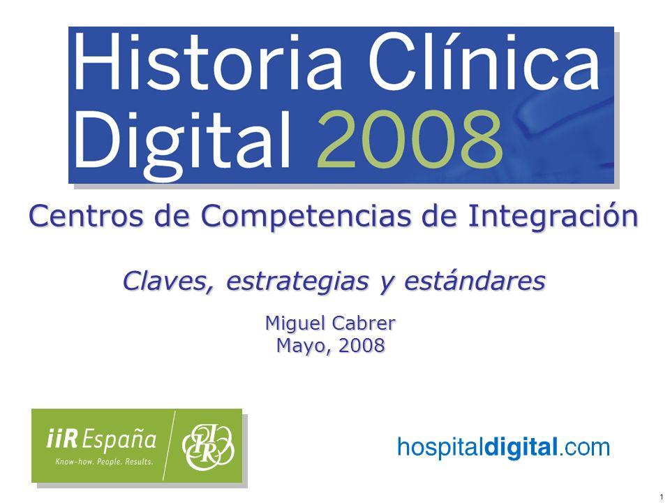 Centros de Competencias de Integración Claves, estrategias y estándares