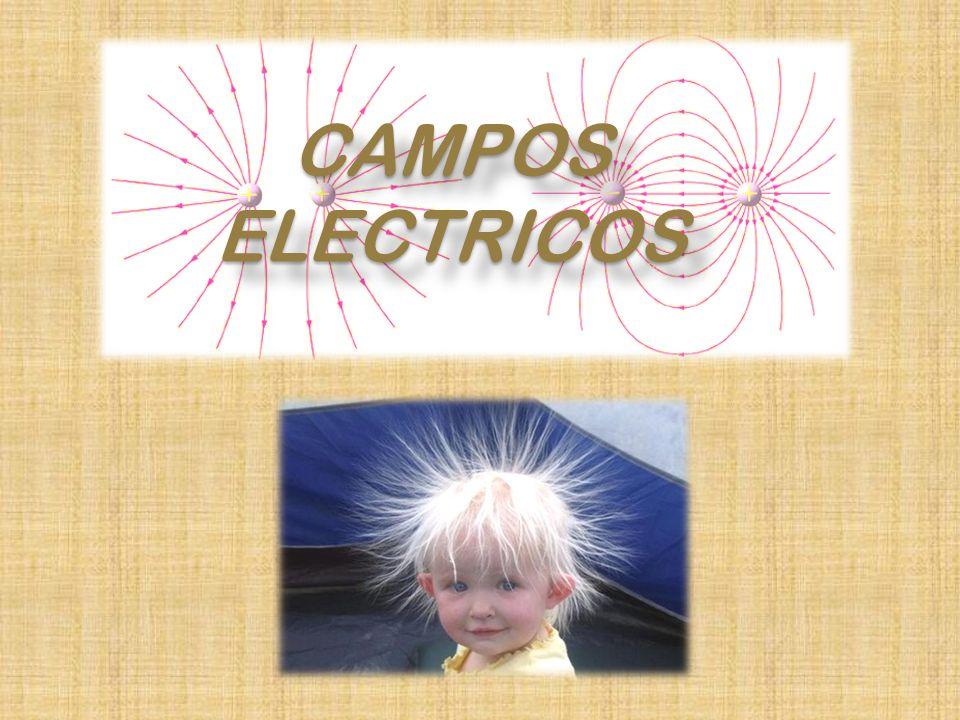 CAMPOS ELECTRICOS