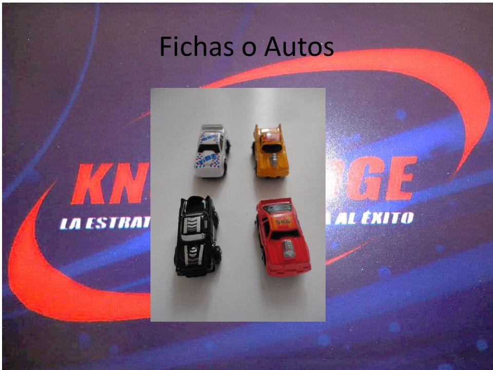Fichas o Autos