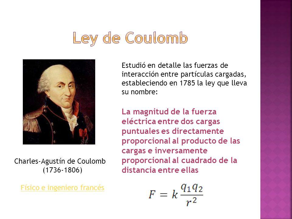 Físico e ingeniero francés