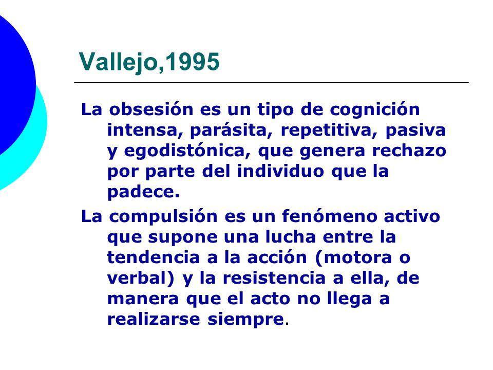 Vallejo,1995
