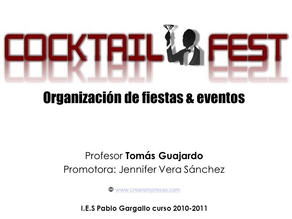 © www.crearempresas.com I.E.S Pablo Gargallo curso 2010-2011
