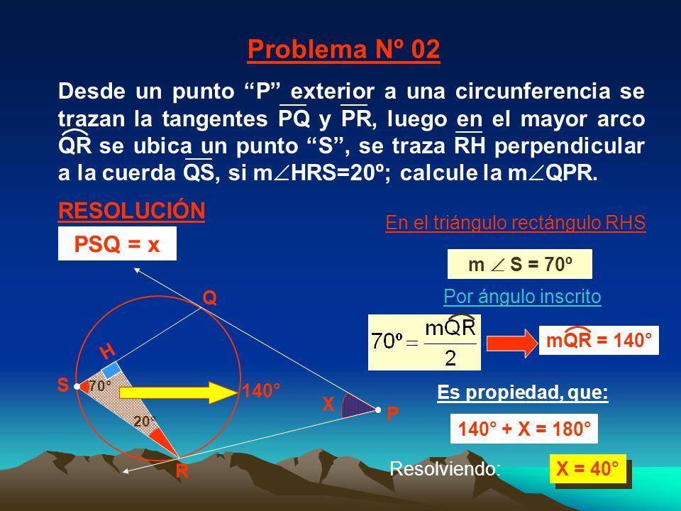 Problema Nº 02