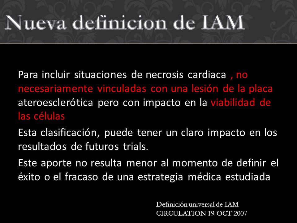 Nueva definicion de IAM