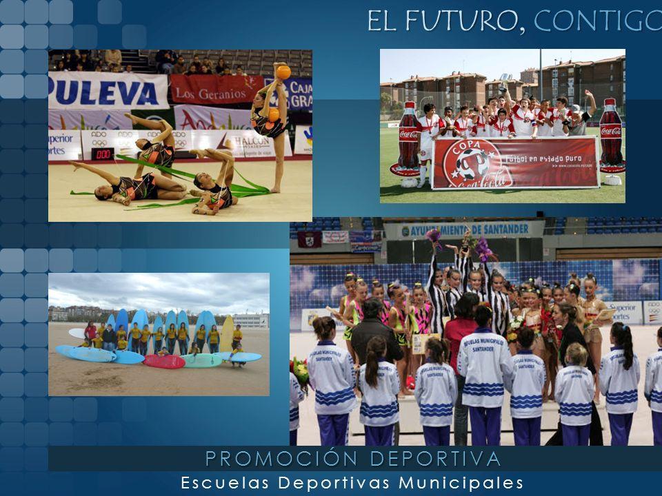 Escuelas Deportivas Municipales