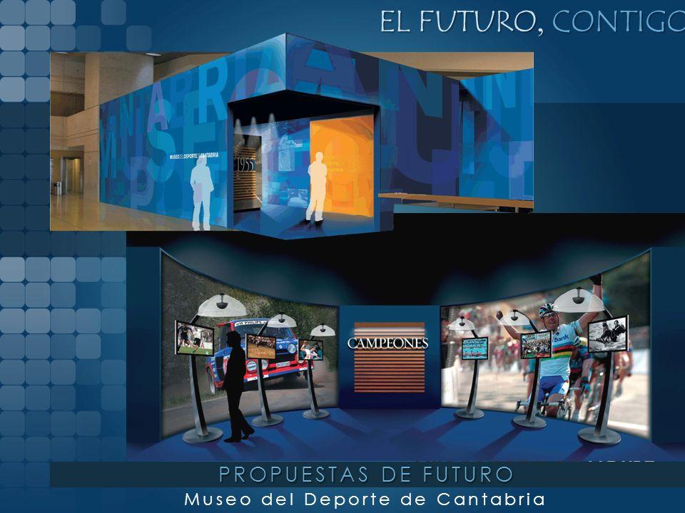 Museo del Deporte de Cantabria