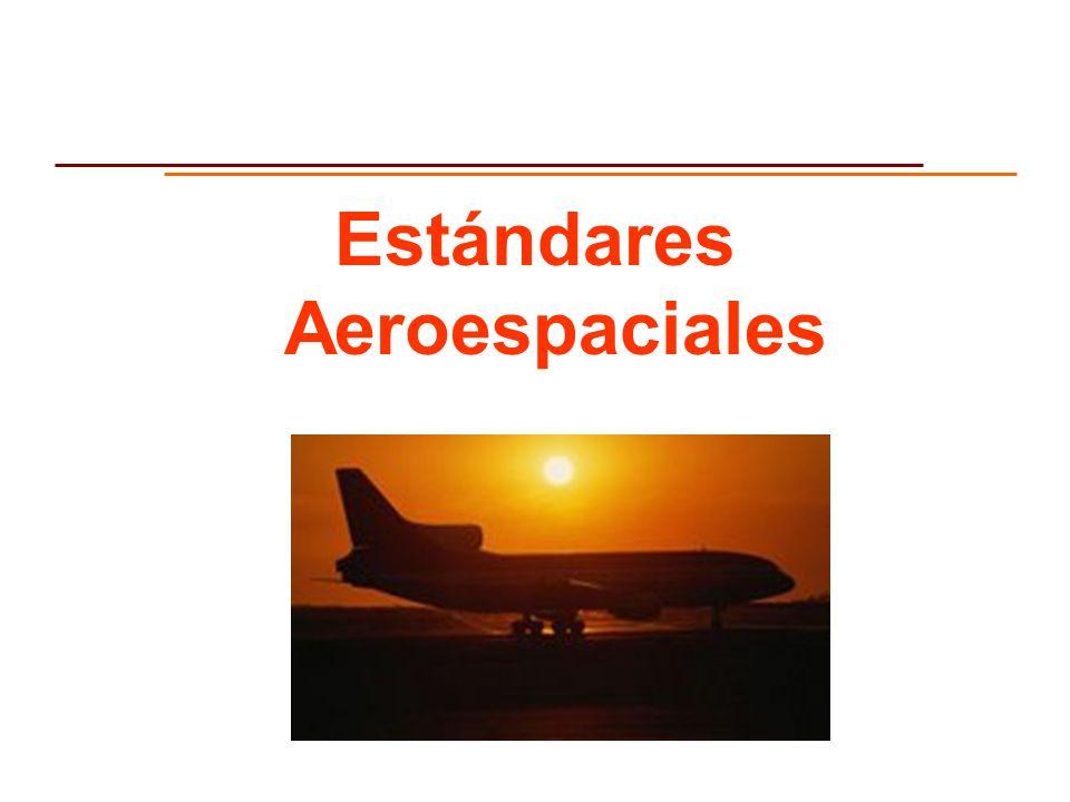 Estándares Aeroespaciales