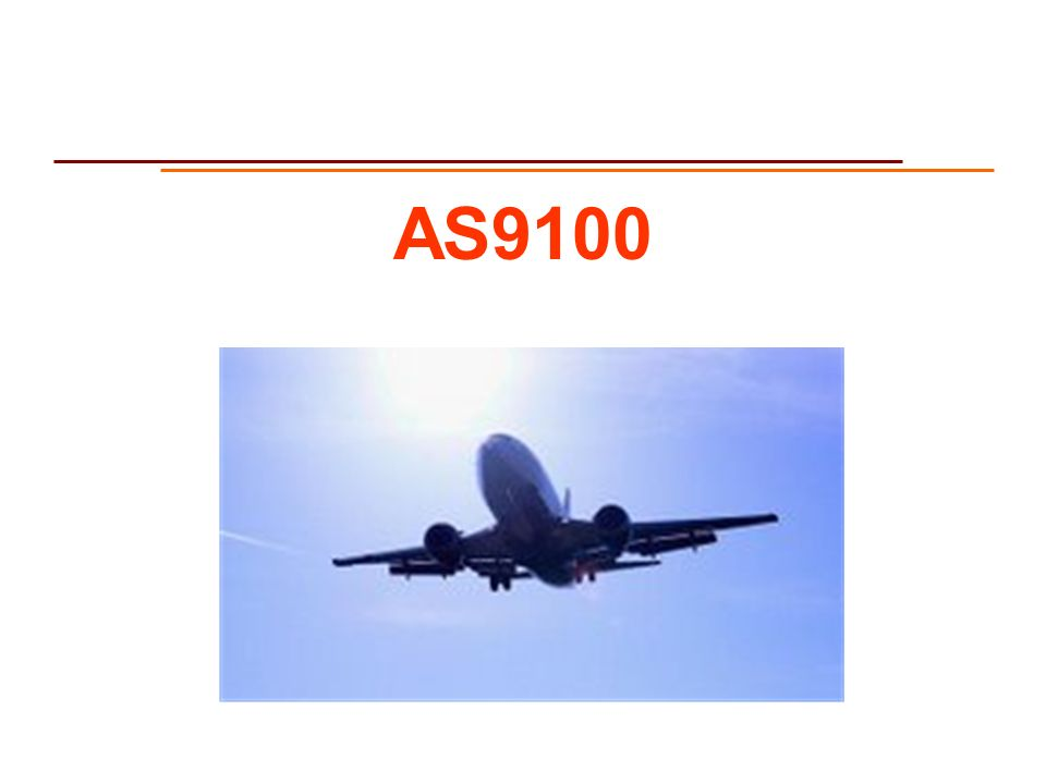AS9100