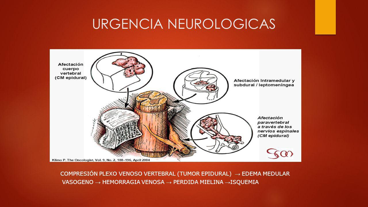 URGENCIA NEUROLOGICAS