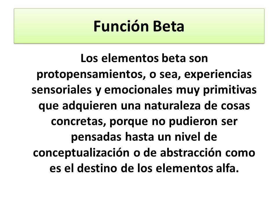 Función Beta