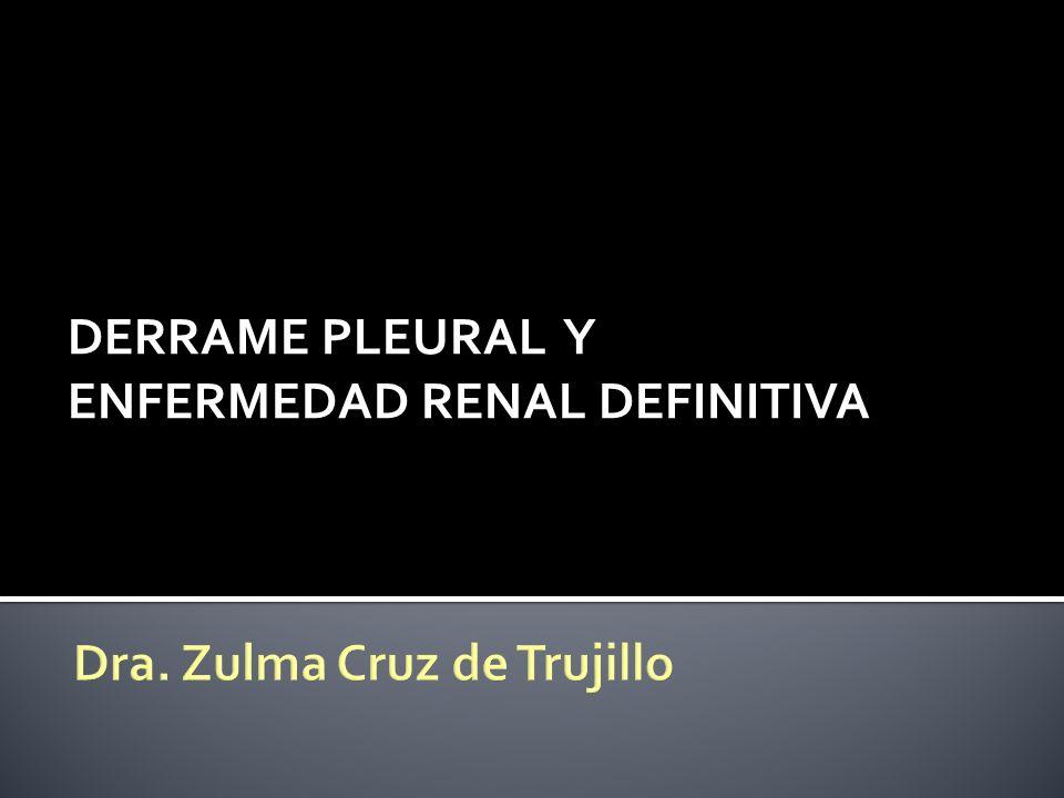 Dra. Zulma Cruz de Trujillo